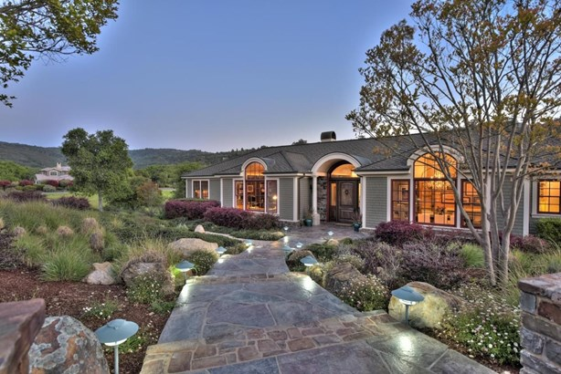 6 Redberry Ridge, Portola Valley, CA - USA (photo 1)