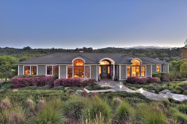 6 Redberry Ridge, Portola Valley, CA - USA (photo 2)