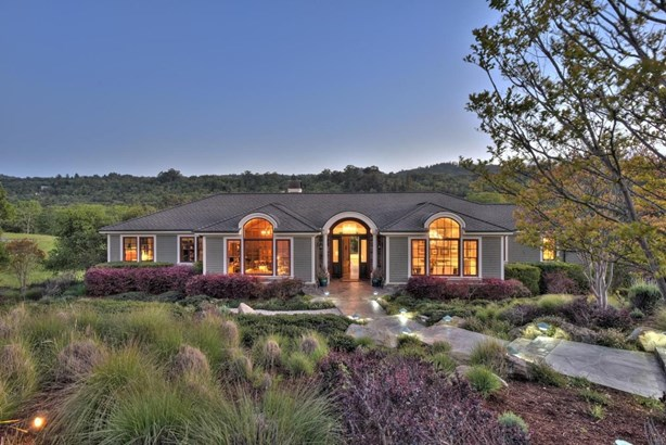 6 Redberry Ridge, Portola Valley, CA - USA (photo 3)
