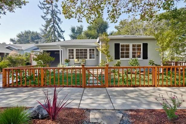 520 Franklin Street, Mountain View, CA - USA (photo 1)