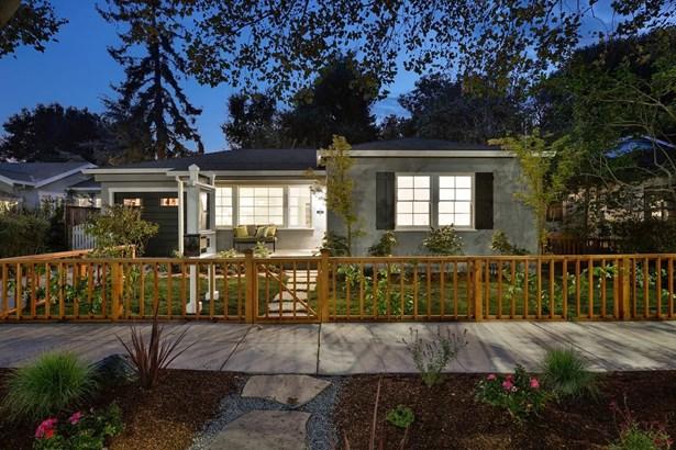 520 Franklin Street, Mountain View, CA - USA (photo 2)