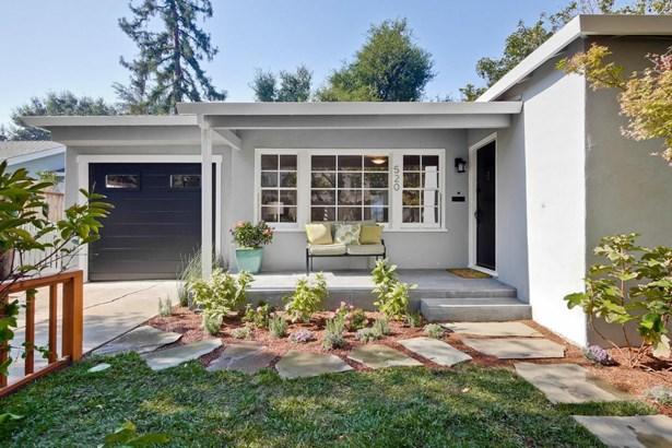520 Franklin Street, Mountain View, CA - USA (photo 3)