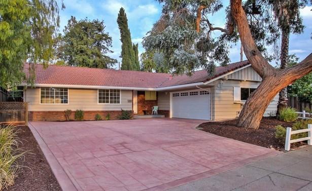 5102 Redstone Drive, San Jose, CA - USA (photo 1)