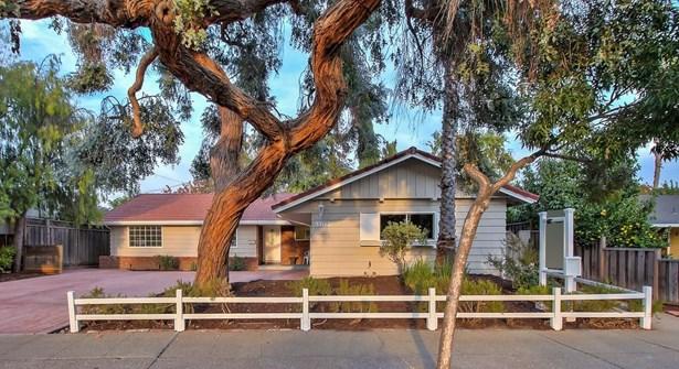 5102 Redstone Drive, San Jose, CA - USA (photo 2)