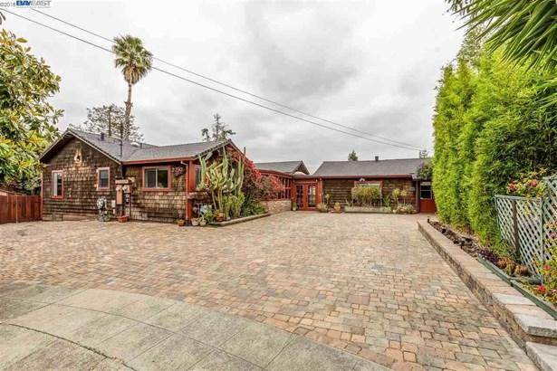 3793 Almond Ct, Castro Valley, CA - USA (photo 1)
