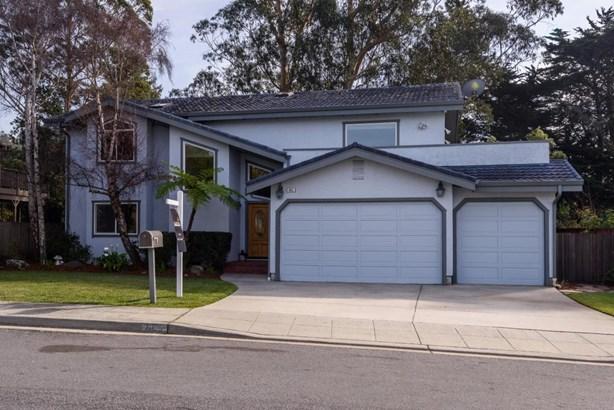 665 Highland Avenue, Half Moon Bay, CA - USA (photo 1)