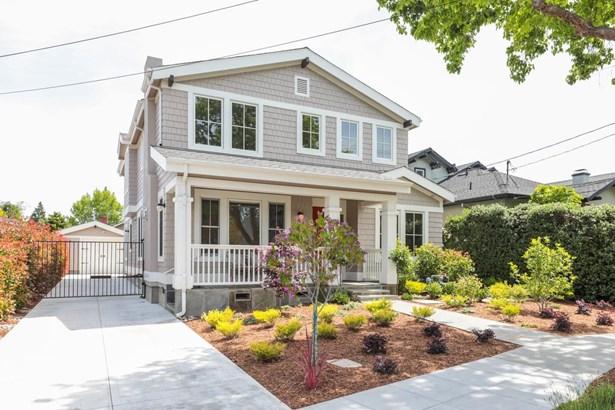 824 Linden Avenue, Burlingame, CA - USA (photo 2)