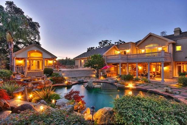 23 Kimble Avenue, Los Gatos, CA - USA (photo 1)