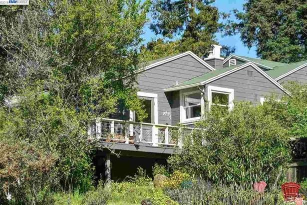 7641 Terrace Drive, El Cerrito, CA - USA (photo 2)