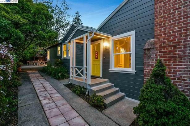 7641 Terrace Drive, El Cerrito, CA - USA (photo 3)