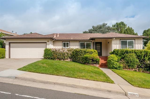 820 West Hillsdale Boulevard, San Mateo, CA - USA (photo 1)