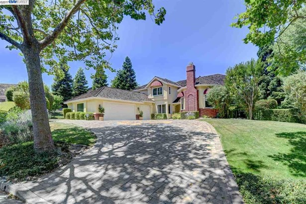 58 Wild Oak Pl, Danville, CA - USA (photo 2)