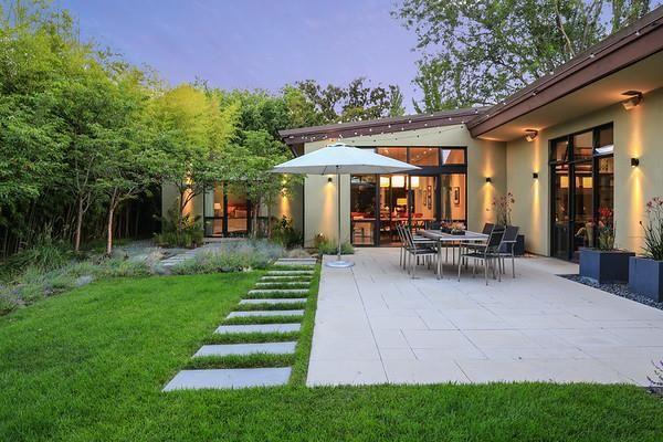 1301 Hamilton Avenue, Palo Alto, CA - USA (photo 1)