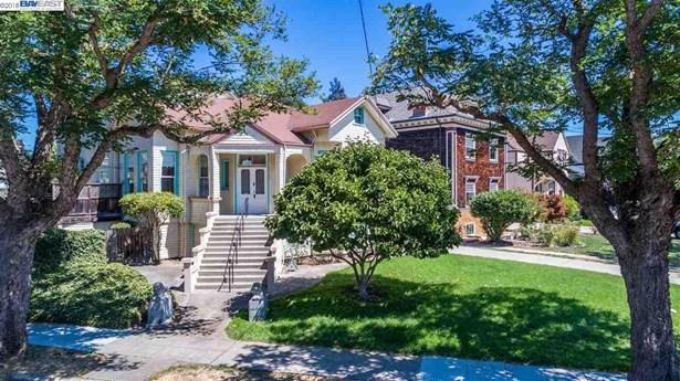 1100 Morton St, Alameda, CA - USA (photo 1)