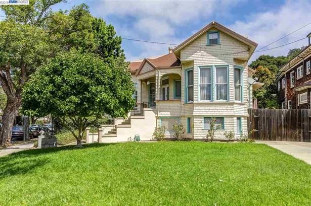 1100 Morton St, Alameda, CA - USA (photo 2)