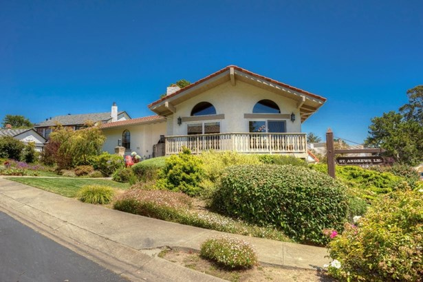 320 Saint Andrews Lane, Half Moon Bay, CA - USA (photo 2)