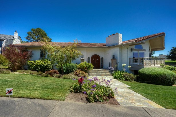320 Saint Andrews Lane, Half Moon Bay, CA - USA (photo 3)