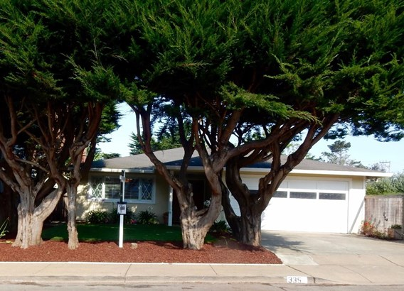 335 Virginia Avenue, Moss Beach, CA - USA (photo 1)