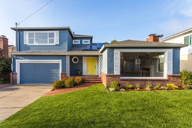 5025 Kearney Ave, Oakland, CA - USA (photo 1)