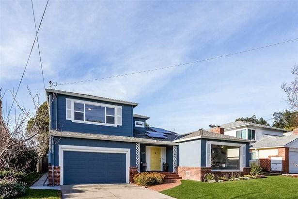 5025 Kearney Ave, Oakland, CA - USA (photo 3)