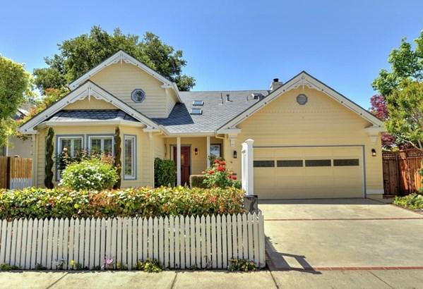 247 Edelen Avenue, Los Gatos, CA - USA (photo 1)