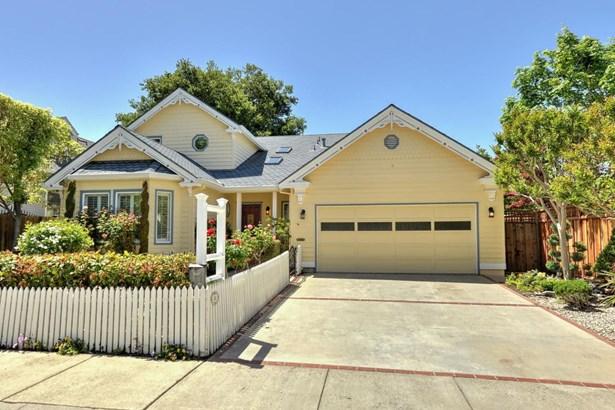 247 Edelen Avenue, Los Gatos, CA - USA (photo 2)