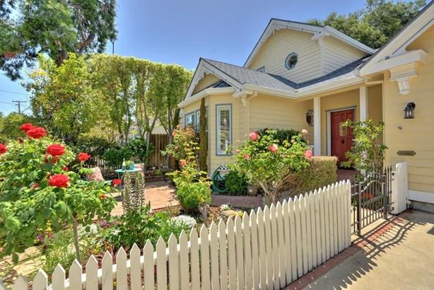 247 Edelen Avenue, Los Gatos, CA - USA (photo 3)
