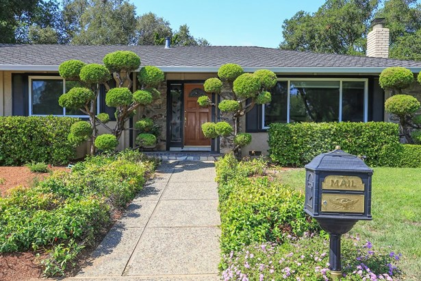 13601 Riverdale Drive, Saratoga, CA - USA (photo 1)