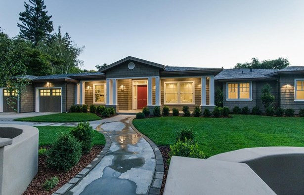 190 Osage Avenue, Los Altos, CA - USA (photo 1)