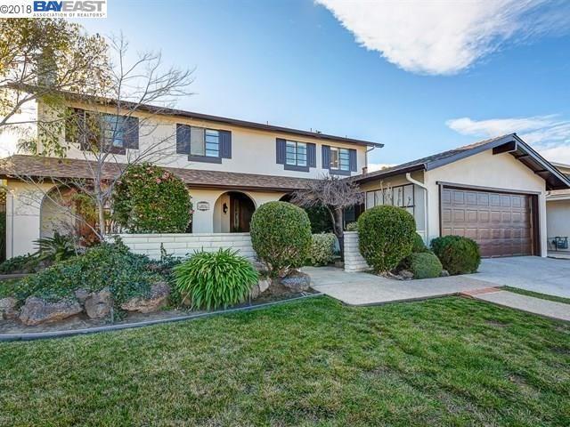 4874 Drywood St, Pleasanton, CA - USA (photo 1)
