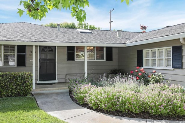 1485 Crespi Drive, San Jose, CA - USA (photo 2)