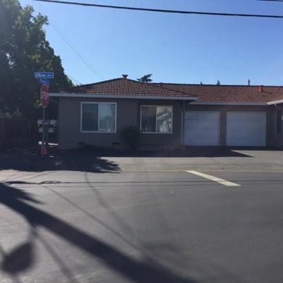 21732 Olive Avenue, Cupertino, CA - USA (photo 1)