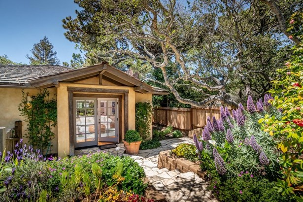 0 Guadalupe Sw Corner Ocean Avenue, Carmel, CA - USA (photo 1)