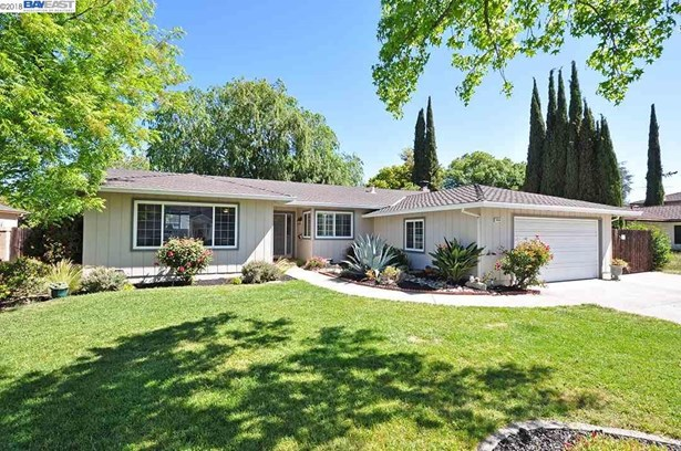 4316 Guilford Ave., Livermore, CA - USA (photo 1)
