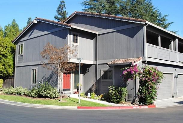 101 Hooke Lane, Los Gatos, CA - USA (photo 1)