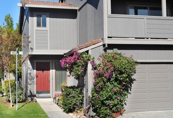 101 Hooke Lane, Los Gatos, CA - USA (photo 2)