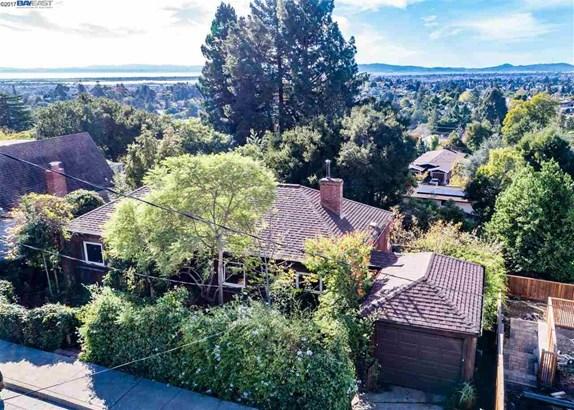 4633 Davenport Ave, Oakland, CA - USA (photo 1)