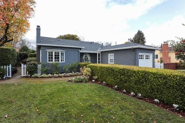 1115 Oregon Avenue, Palo Alto, CA - USA (photo 1)
