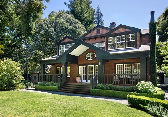 58 Winchester Drive, Atherton, CA - USA (photo 1)