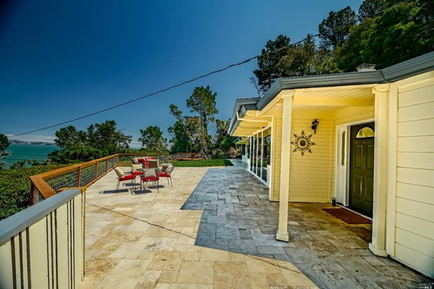 4155 Paradise Drive, Tiburon, CA - USA (photo 5)