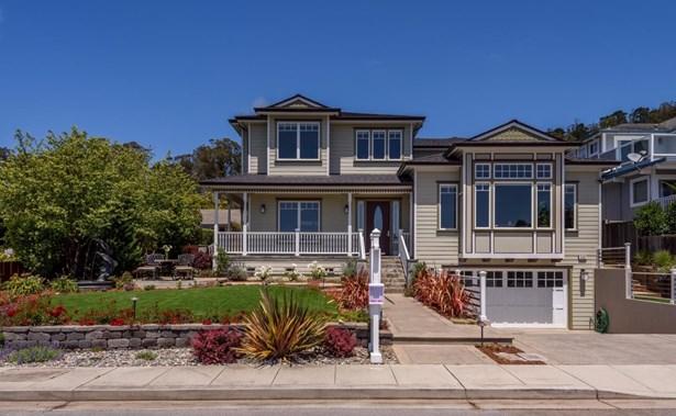639 Santiago Avenue, El Granada, CA - USA (photo 2)