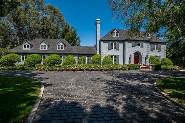 15985 Grandview Avenue, Monte Sereno, CA - USA (photo 1)