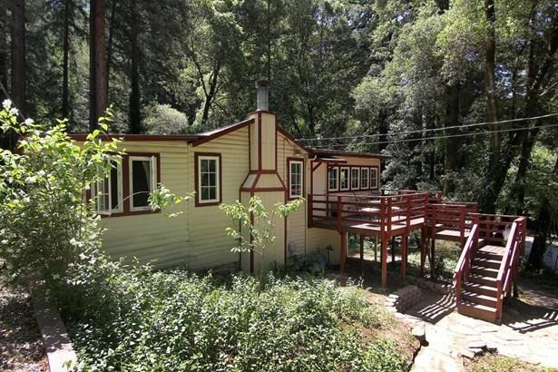 105 Quigg Way, Boulder Creek, CA - USA (photo 4)