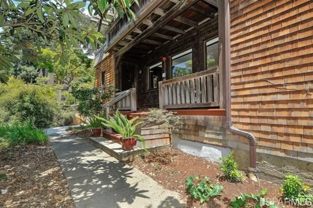 73 Panoramic Way, Berkeley, CA - USA (photo 1)