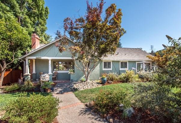16130 Lilac Lane, Los Gatos, CA - USA (photo 1)