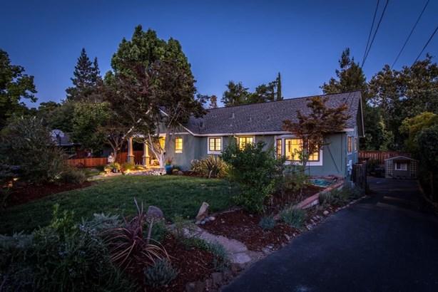 16130 Lilac Lane, Los Gatos, CA - USA (photo 2)