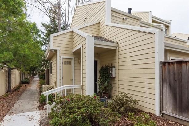 576 West Parr Avenue, # 8 # 8, Los Gatos, CA - USA (photo 1)