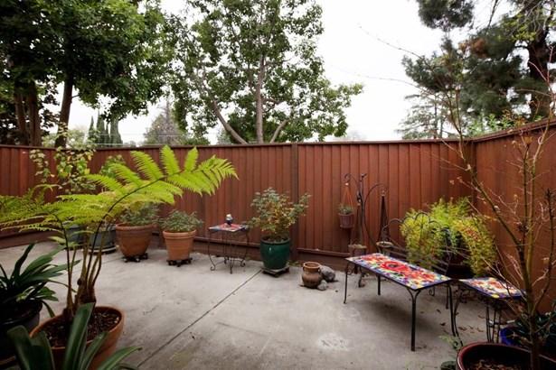 576 West Parr Avenue, # 8 # 8, Los Gatos, CA - USA (photo 4)