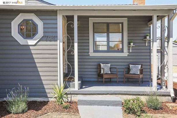 764 Maud Ave, San Leandro, CA - USA (photo 4)