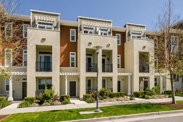 470 East 28th Avenue, San Mateo, CA - USA (photo 1)